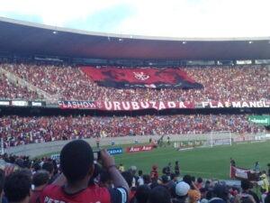 Maracanã: Jogo épico!