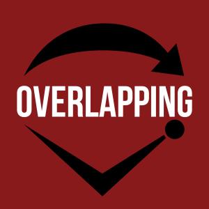 overlaping