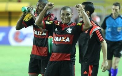 Flamengo conquista vitória suada contra o Resende