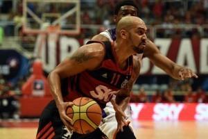 Flamengo joga mal e perde a chance do bicampeonato