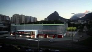 Arena Multiuso do Flamengo: IPHAN exige agora recuo na Rua Mário Ribeiro