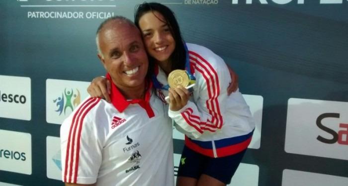 Jhennifer Alves (Foto: Site Oficial)