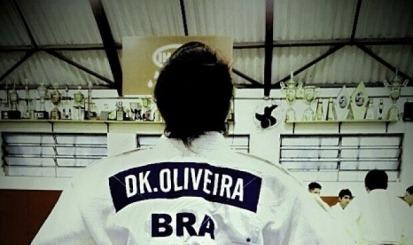 Danielle Karla (Foto: Flamengo Oficial)