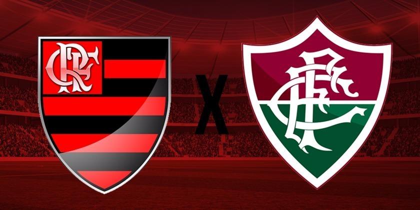 Vai pra cima deles Mengo! Flamengo enfrenta Fluminense na estreia de Cristovão Borges