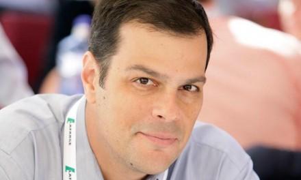Entrevista exclusiva com o novo VP de Marketing José Rodrigo Sabino