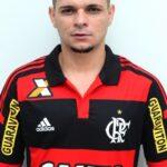 Marcos Rogério Ricci Lopes Nascimento:14/02/1986 Natural:São João do Araguaia/PA