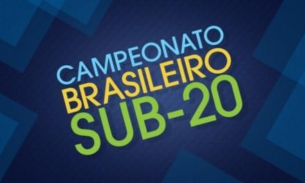 Fla perde invencibilidade no Brasileiro Sub-20