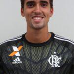 César Bernardo Dutra Nascimento:27/01/1992 Natural: Rio de Janeiro/RJ Altura:1,94m