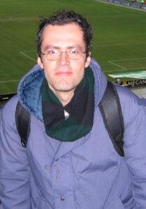 Bernardo Buarque - foto copy menor