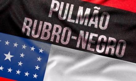 Amazonas Rubro Negro