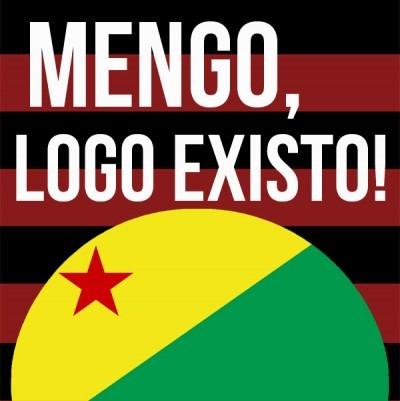Antes desesperados, hoje confiantes, Flamengo é isso aí…