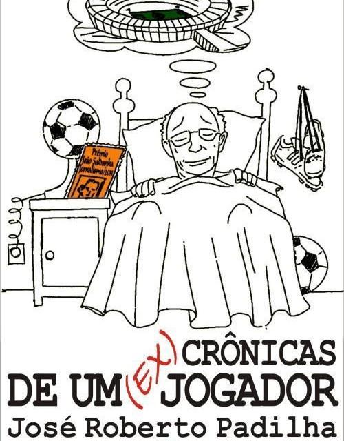 O ex-jogador do Flamengo que se tornou escritor premiado