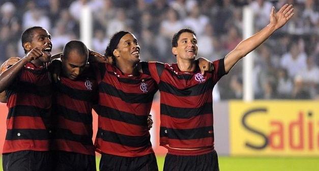 Retrospectiva Santos x Flamengo – #Épico4x5 Parte 1