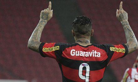 """Flamengo quer renovar com Guerrero, dar rodagem para jovens e busca """"tiro certo"""" no mercado"""