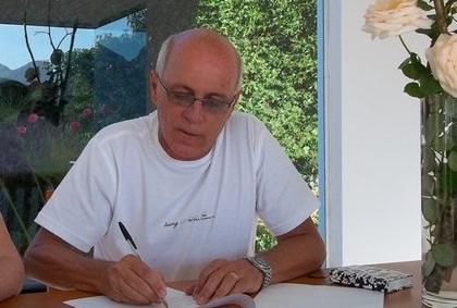 Ex-jogador do Mengão e escritor, Zé Roberto envia segunda carta a Marcelo Cirino
