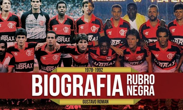 Biografia Rubro Negra: Capítulo 14 – O Campeonato Brasileiro de 1980 Parte 2