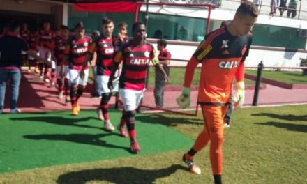 Final da Taça Rio Sub20: Boa atuação, apesar da derrota no primeiro jogo