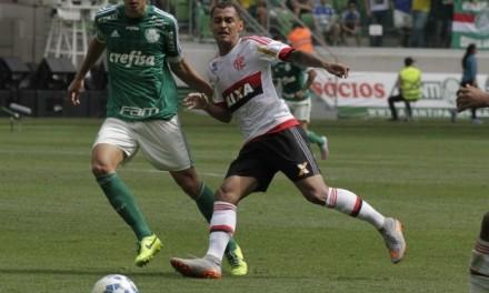 Atuações: Ederson brilha, dupla de zaga confusa; notas de Palmeiras 4 x 2 Flamengo
