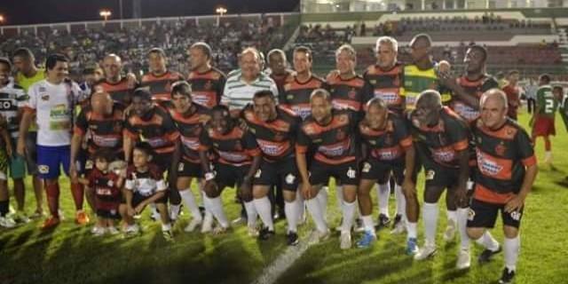 Flamengo da Nação agora pede ajuda para construir sede do FlaMaster na Gávea