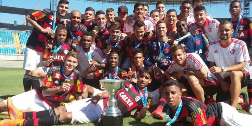 Depois do título estadual é hora de mais um desafio. | Foto Flamengo