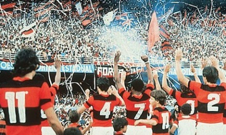 Fla x Santos: Zico foi decisivo em 1983, Bruno em 2009. E hoje, quem será?