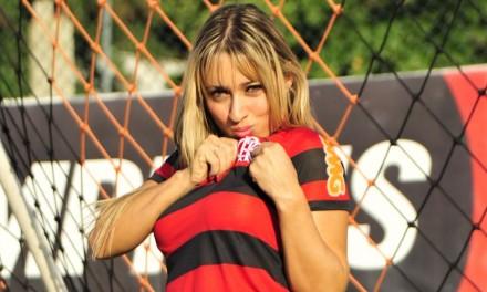 #MRNnaDecisão: Se vista de Flamengo hoje