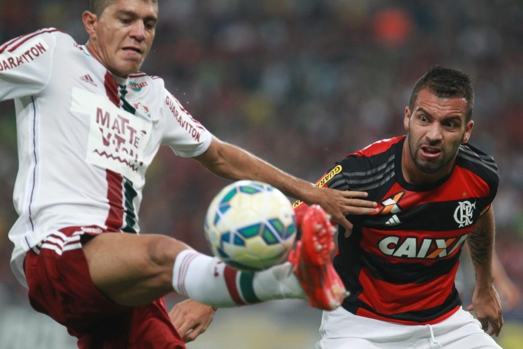 Esse deve ser o espírito hoje. | Foto Gilvan de Souza/Flamengo