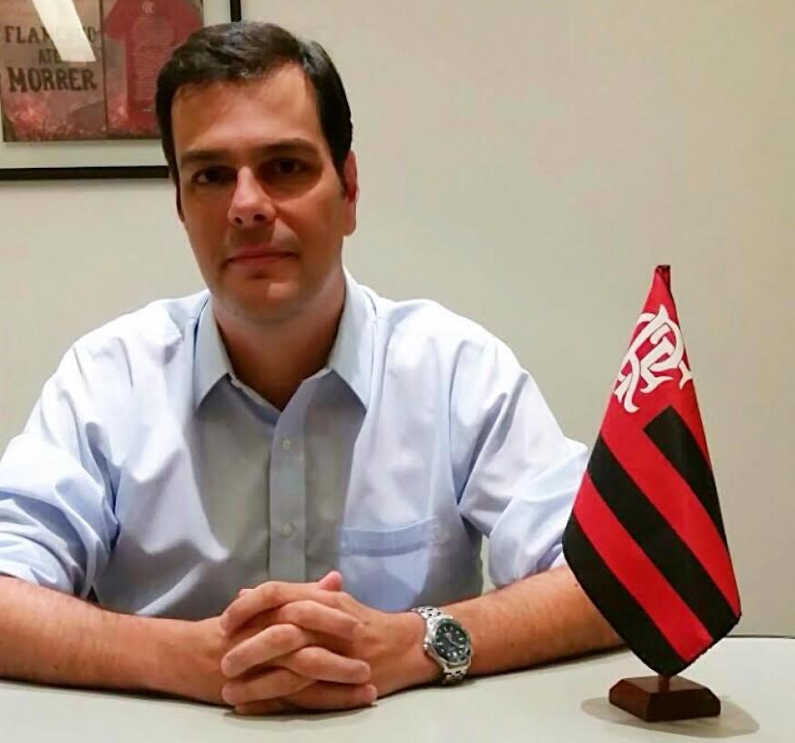 """José Rodrigo Sabino: """"Não consigo prever o que vai acontecer a partir de dezembro"""""""