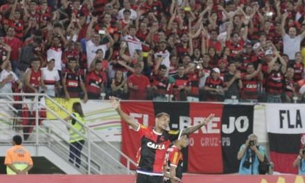ATUAÇÕES: Allan Patrick participa dos três gols, Kayke mete golaço; NOTAS de Flamengo 3 x 0 Avaí