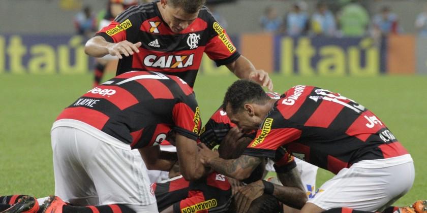 ATUAÇÕES: Enfim, G4. As notas de Flamengo 2 x 0 Cruzeiro