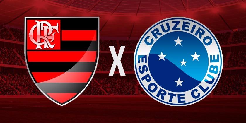 Vale vaga no G4. A Nação estará presente. Vamos, Flamengo! (Foto: MRN/Hesley Menezes)