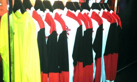 FlaExperience ganha réplicas das camisas usadas no Mundial