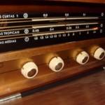 Hoje é Dia do Rádio!