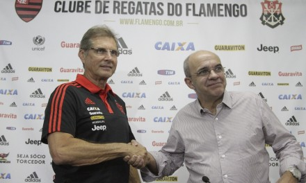O Anti-Flamengo
