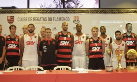 FlaBasquete fará dois amistosos na Gávea com UniCEUB/BRB/Brasília