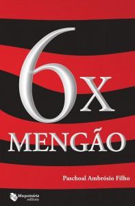 Capa - 6 x Mengão