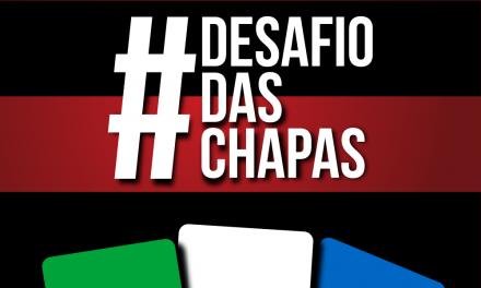 #DesafioDasChapas – ADMINISTRAÇÃO