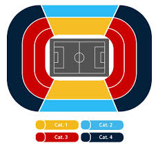 Estádio projetar