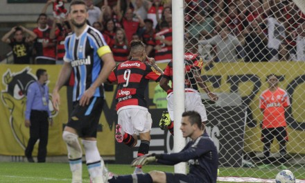 Flamengo vai ao sul em busca de reabilitação no campeonato
