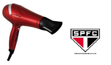 secador sp