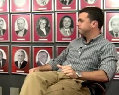 MRN nas Eleições   Entrevistamos Rodrigo Tostes