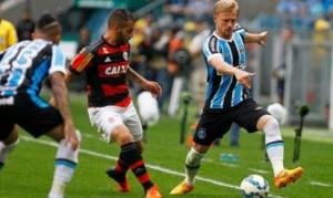 (Foto: Lucas Uebe/Grêmio FBPA)