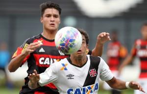 Clássico dos Milhões agita final do Carioca Sub-17