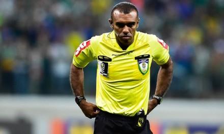 Vitória x Flamengo: árbitro paraense comanda último jogo do Mais Querido no Brasileirão