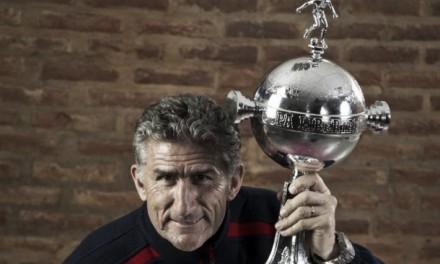 Edgardo Bauza é uma boa para o Flamengo, Nação?