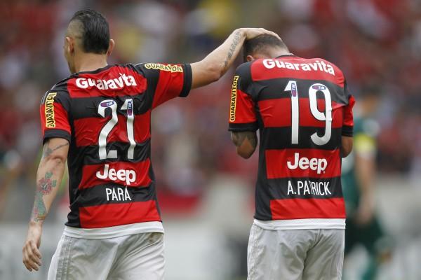 Com uma atuação brilhante de Allan Patrick, Flamengo volta a vencer no Brasileirão