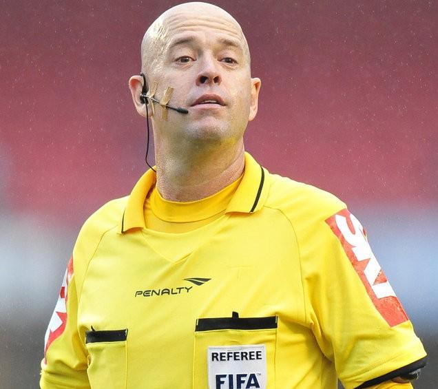 Arbitragem: Héber Roberto Lopes apita mais um jogo do Mengão
