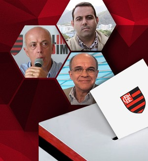 O Flamengo não precisa de gente despreparada, arrogante ou mal agradecida