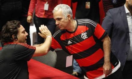 """Novo Presidente da Assembleia Geral quer eleição """"fácil"""" para Sócios off-Rio"""
