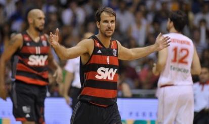 No penúltimo jogo do ano, Flamengo recebe São José no TTC